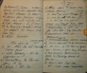 January 27, 1970 post on both page