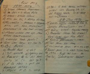 January 27 & 28, 1970
