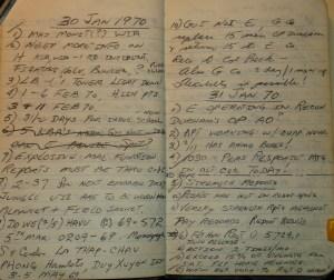January 30 & 31, 1970