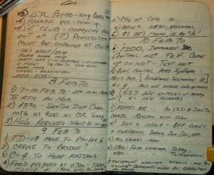 February 7, 8, 9, 10 1970