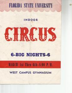 1948 Circus