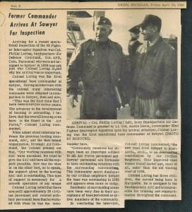 Col Davis, Article, Jan, April 66 2015-04-15 001