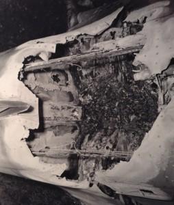 1 A Wreck 116